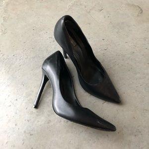 Schutz Pointed Toe Heels